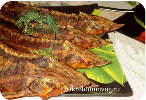 почему четверг рыбный день