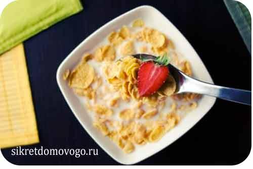 сухой завтрак1