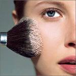легкий летний макияж