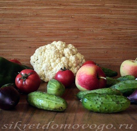 овощное ассорти 2