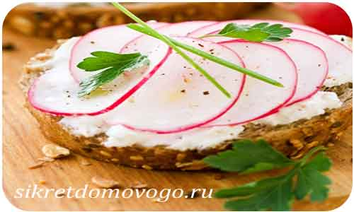 правильный бутерброд рецепты 3