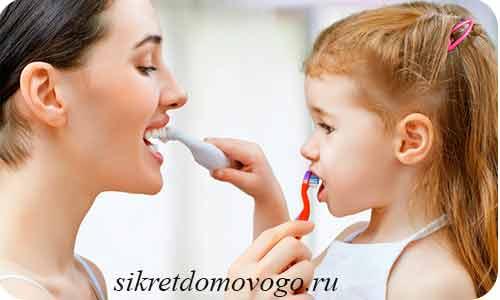 как выбрать зубную щётку